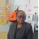 Thandi Mgcina